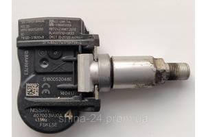 Датчики давления в шинах tmps Nissan S180052048E 433MHz Renault 2012DJ6096, 40700 3VUOA, 150105 FSKLSE, 8C38E5
