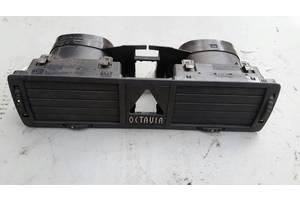 Дефлекторы Skoda Octavia Tour