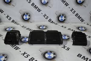 Дефлекторы BMW X5