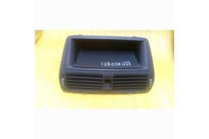 Дефлекторы Volkswagen Passat B6