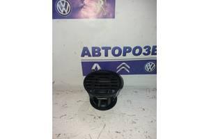 б/у Дефлекторы Volkswagen Caddy