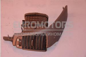 Дефлектор воздушный центральный левый Kia Sorento 2002-2009 974303E500