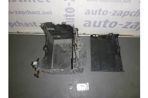 б/у Корпуса под аккумулятор Renault Megane