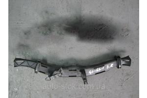 Держатель тормозной шланг, правый Mercedes GL X166, 2013 г.в. A1664230823