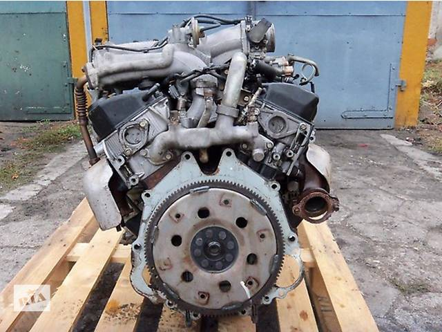бу Двигатель 3.0 6g72 в Львове