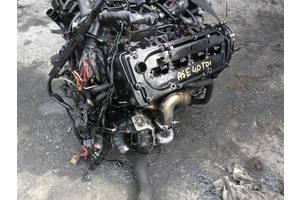 б/у Блоки двигателя Audi A8