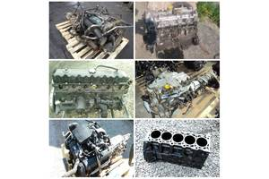 б/у Двигатели Jaguar Cherokee