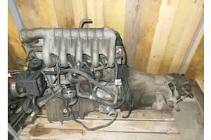б/в двигуни Volkswagen Touareg
