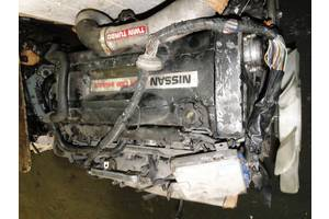 б/у Блоки двигателя Nissan Skyline