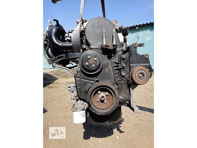 Детали двигателя Двигатель Chery Tiggo Объём: 1.6, 1.8, 2.0, 2.4- объявление о продаже  в Житомире