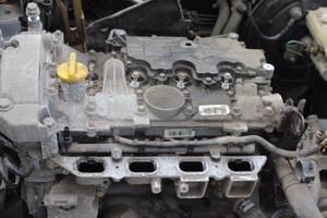 б/у Блоки двигателя Renault Megane II