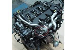 б/у Двигатели Volvo V50