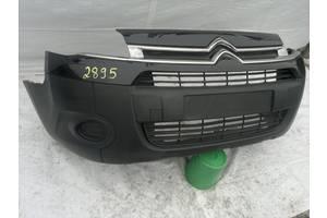 б/у Бамперы передние Citroen Berlingo груз.