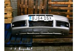 б/у Бамперы передние Fiat Punto