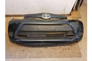 б/у Бамперы передние Toyota Aygo