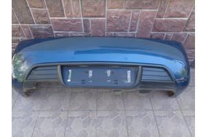 б/у Бамперы задние Peugeot 407