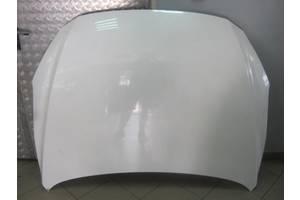 Капоты Mazda 3