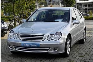 б/у Крылья передние Mercedes C-Class