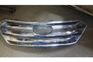 Новые Решётки радиатора Hyundai Santa FE