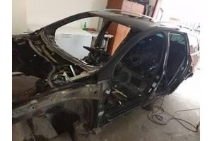 Днище салона для Volkswagen Passat B6