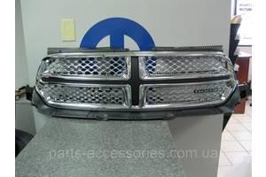 Новые Решётки радиатора Dodge Durango
