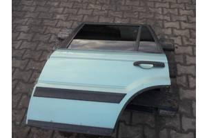 б/у Двери передние Rover Range Rover