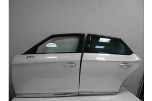 б/у Двери передние Citroen DS5