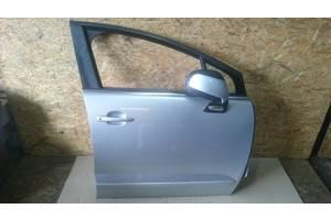 б/у Двери передние Peugeot 5008