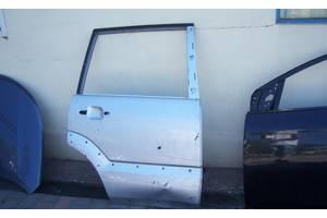 б/у Двери задние Nissan Rogue
