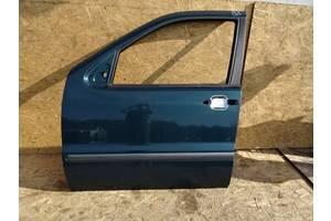 б/у Двери передние Mercedes C