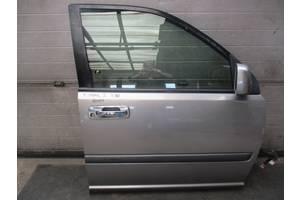 б/в двері передні Nissan X-Trail