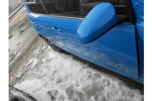 б/у Двери передние Peugeot 108