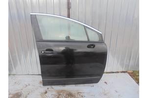 б/у Двери передние Peugeot 3008