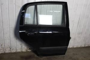 б/у Двери передние Hyundai Getz