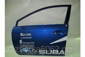 Двери передние Subaru Impreza