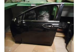 б/у Двери передние Lincoln MKZ