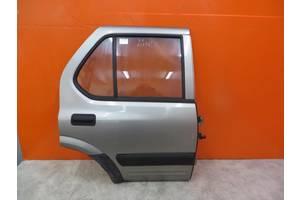 б/у Двери передние Opel Frontera