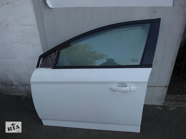 Двері передня/заднняя права/ліва для Форд Мондео Ford Mondeo IV 2007-2014- объявление о продаже  в Луцьку