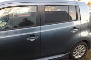 б/у Двери задние Daihatsu Materia