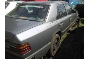 Двери задние Mercedes 124