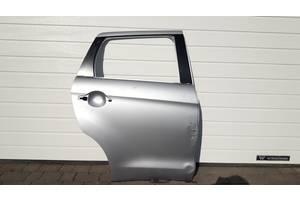 б/у Двери задние Mitsubishi ASX