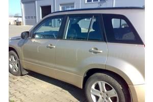 б/у Двери задние Suzuki Grand Vitara