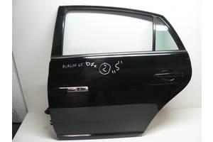 б/у Двери задние Toyota Avalon