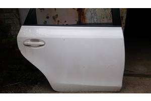 б/у Двери задние Toyota Prius