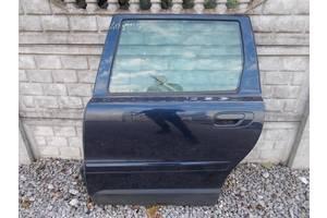 б/у Двери задние Volvo XC70