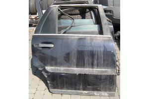 б/у Двери задние Volvo XC90