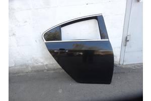 б/в двері задні Opel Insignia