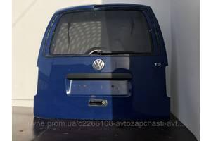 Дверь задняя Ляда Volkswagen Caddy Кадди 2004+