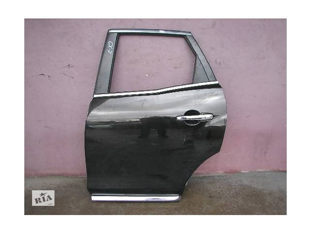 бу Дверь задняя  Mazda CX-7 в Киеве