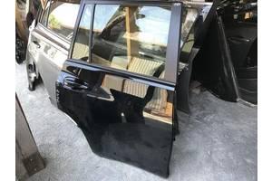 б/у Двери задние Toyota Land Cruiser Prado 150